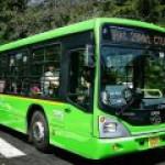 Индийцы решили не заряжать батареи электробусов, они пошли другим путем