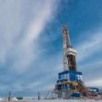 """Газпром"" открыл новую крупную залежь газа у побережья Ямала"
