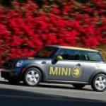Великобритания и Mini Cooper выступили за электромобили