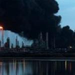Exxon Mobil оштрафовали за взрыв на НПЗ в Луизиане