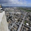 Shell остановила работу крупнейшего НПЗ в Европе