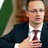 Глава МИД Венгрии едет в Москву обсуждать поставки газа после 2019 года