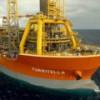 Shell выложит 1 млрд долларов за самую глубоководную плавучую буровую