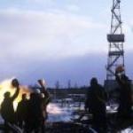 Якутия нашла партнера по разработке Западно-Анабарского участка