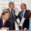 В создании правительственного кризиса в Германии снова могут обвинить Россию