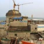 КНР скоро станет главным мировым производителем ядерной энергии