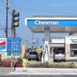 Chevron с завидным упорством продолжает сокращать капзатраты