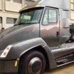 Cummins представила электрический грузовик раньше, чем Tesla
