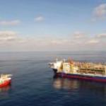 Австралия стала мировым лидером по экспорту СПГ
