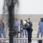 Ирак все же снизит добычу нефти, но не сразу