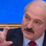 Лукашенко объяснил, почему не может покупать газ в Казахстане