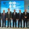Отложена встреча министерского комитета ОПЕК+