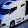 Tesla готова к испытаниям грузового электромобиля с системой автопилота