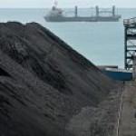 Украина накопила примерно половину необходимого ей на зиму угля