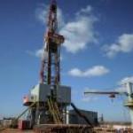 На Украине открыто четвертое за год месторождение газа