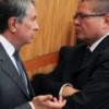 Улюкаев утверждает, что не вымогал взятку в размере 2 млн долларов у Сечина