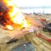 На месторождении в ХМАО случилось ЧП: пострадали 8 украинцев