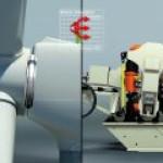 Под Ульяновском построят завод подшипников для ветряных турбин