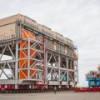 """В КНР завершили постройку модулей сжижения для проекта """"Ямал СПГ"""""""