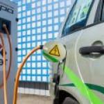 В Рязани стартует производство зарядных станций для электрокаров