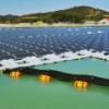 Китай ввел в строй мощнейшую плавучую солнечную электростанцию