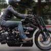 """Производитель """"безумных"""" мотоциклов сосредоточится на производстве электробайков"""