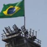 Бразилия бьет рекорды по добыче нефти