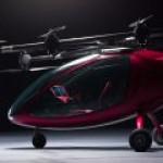 Passenger Drone станет транспортом для жителей пригородов?