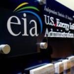 EIA снизило прогноз по добыче нефти и ее цене