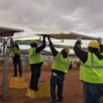 Навахо открыли новый для себя способ использования солнца