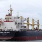 """Выгрузив на Украине американский уголь, судно отправилось в порт """"агрессора""""?"""