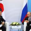 Южная Корея, возможно, будет закупать у России 12 млрд кубометров газа в год