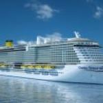 Корпорация Carnival наращивает свой флот круизных СПГ-лайнеров