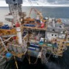 """BP завершила установку платформы на проекте """"Шах Дениз-2"""""""