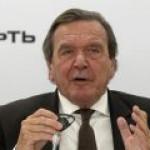 """Экс-канцлер Германии оценил работу российской """"Роснефти"""""""