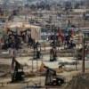 США поставили исторический рекорд добычи нефти