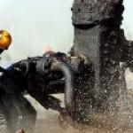 Проблема грязной воды на бассейне Permian принимает угрожающие масштабы