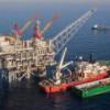 Добыча на израильском газовом проект Tamar экстренно остановлена
