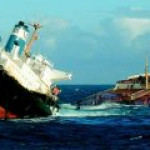 Крушение танкера Agia Zoni 2 нанесло колоссальный ущерб Греции