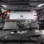 Почему у водородных легковых машин нет перспективы