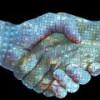 Технология блокчейн впервые применена в России официально