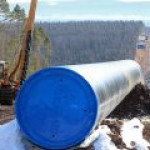 """Газпром"" отменил тендер на покупку ТБД на сумму 22,7 млрд рублей"