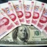 Bloomberg: Россия активно скупает китайский юань