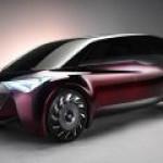 На Токийском автосалоне Toyota представит уникальный водородный минивэн