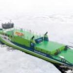 Deltamarin создала СПГ-судно, которое может стать почти чем угодно