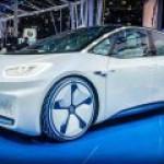 Китай бьет рекорды по продажам электромобилей