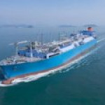 Крупнейший в мире FSRU взят на баланс MOL LNG Transport (Europe) и скоро начнет операции
