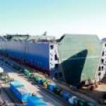 Степень локализации судостроения в РФ будут оценивать в баллах