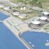 В создании перегрузочного СПГ-терминала на Камчатке примут участие Marubeni и Mitsui