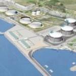 НОВАТЭК определил объем инвестиций в крупнейший в мире СПГ-терминал